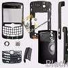 carcaça completa para blackberry 8300 8310 8320